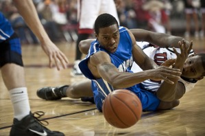 High School Athletics Sport Basketball