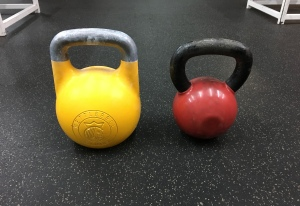 Kettlebell Kings Sport Kettlebell and Perform Better Hard Style Kettlebell