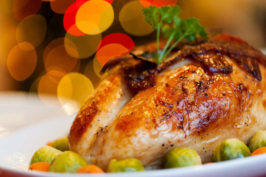 Thanksgiving Nutrition Tips and Feast